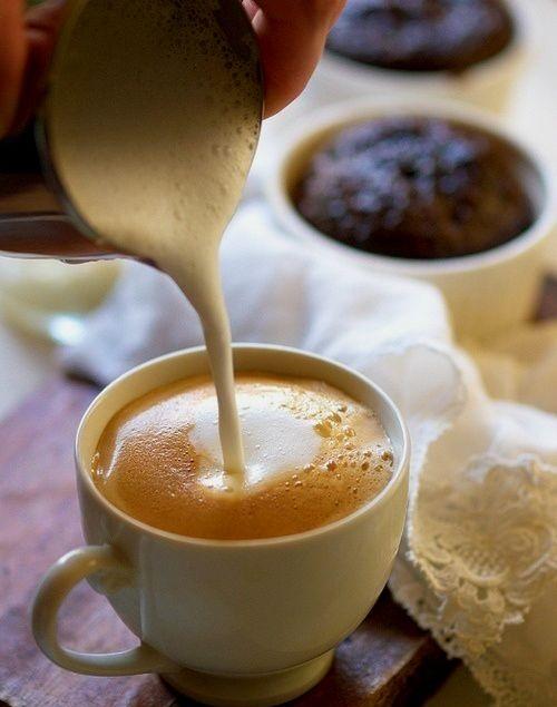Mocha Coffee - DIY