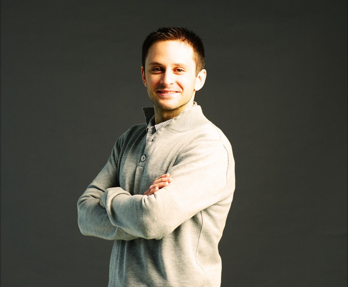 Rodrigo Delgado Ehni
