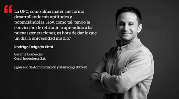 Rodrigo Delgado Ehni. UPC