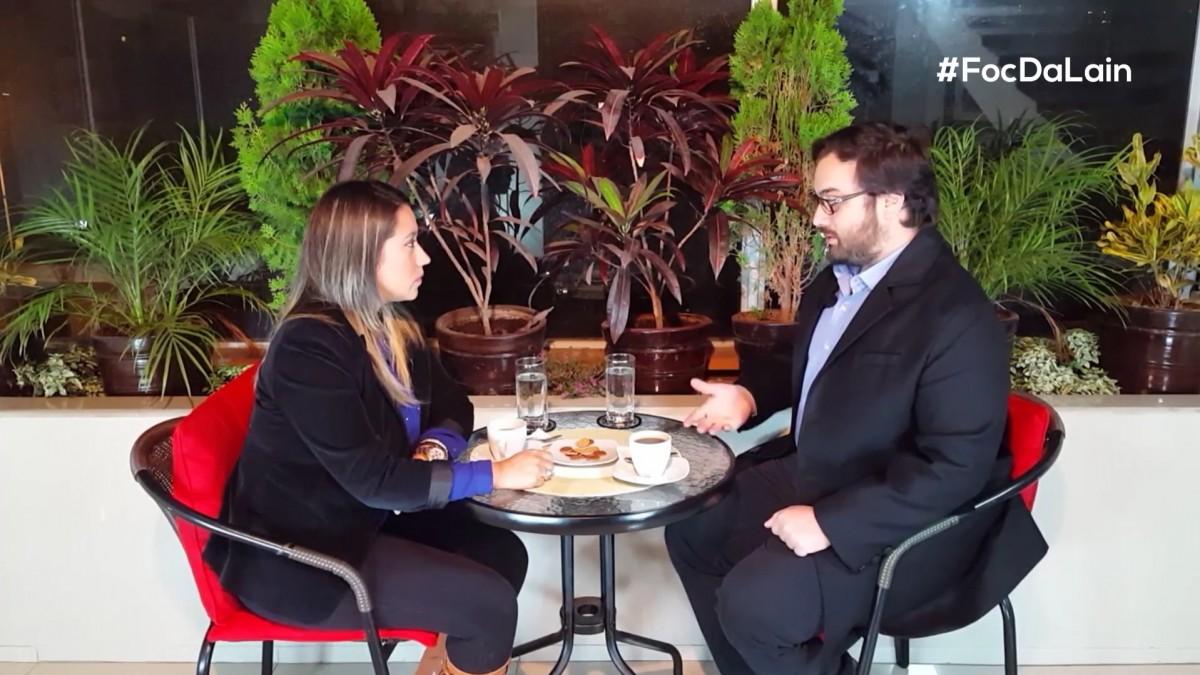 El nuevo paradigma inmobiliario en Perú. Entrevista a Fernando Velarde con Alexandra Montoya Vega