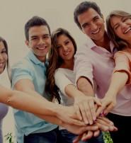 Felicidando: sistema innovador de consumo solidario
