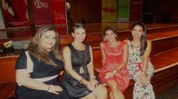"""""""Entre Mujeres 2016″ Yerbatero, Sephia y Divina Ejecutiva"""