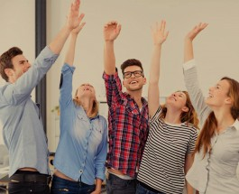 Cinco frases motivadoras para empezar bien la semana y no morir en el intento
