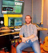 Entrevista a Renzo Mena Arredondo, CEO AUDIOCAST. Audio Publicitario