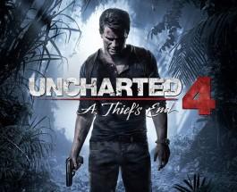 (PS4 Análisis) Uncharted 4: El desenlace del ladrón